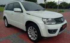 Jual Suzuki Grand Vitara 2.4 2012 harga murah di Banten