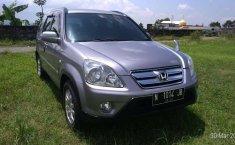 Jual Honda CR-V 2.0 i-VTEC 2005 harga murah di Jawa Timur