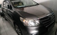 Jual Cepat Toyota Kijang Innova V 2014 di DIY Yogyakarta