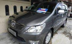 Jual Mobil Bekas Toyota Kijang Innova 2.5 G 2013 di DIY Yogyakarta