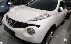 DIY Yogyakarta, Dijual cepat Nissan Juke RX 2011