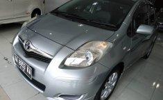 Dijual Cepat Toyota Yaris E 2009 di DIY Yogyakarta