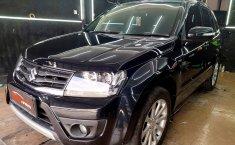 Dijual cepat Suzuki Grand Vitara 2.4 Automatic 2014, DKI Jakarta