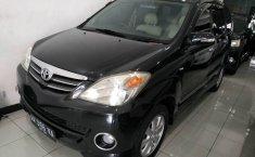 Dijual cepat Toyota Avanza S 2010, DIY Yogyakarta