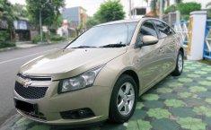 Dijual Cepat Chevrolet Cruze 2011 di Jawa Timur