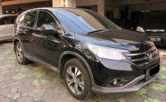 Jawa Timur, Dijual cepat Honda CRV 2.4 Automatic 2013 Bekas