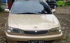 Jual mobil Toyota Corolla XLi 2001 bekas, DKI Jakarta