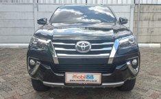 Dijual Mobil Bekas Toyota Fortuner VRZ 2018 di Depok
