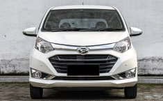 Mobil bekas Daihatsu Sigra R 2016 Dijual, Depok