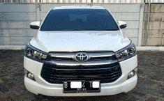 Dijual cepat Toyota Kijang Innova V 2018, Depok