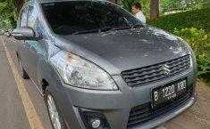 Dijual cepat Suzuki Ertiga GX 2012, Bekasi