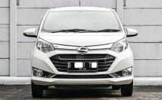 Dijual cepat Daihatsu Sigra R 2018 Terbaik, Depok