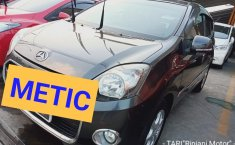 Dijual cepat Daihatsu Ayla X AT 2015, Bekasi