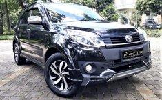 Jual mobil Toyota Rush TRD Sportivo 2015 bekas, DKI Jakarta