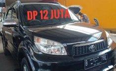 Promo Toyota Rush S 2012 Dp.12 JT Bekasi