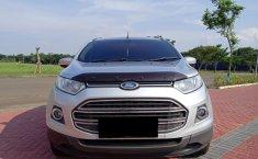 Jual Mobil Bekas Ford EcoSport Titanium 2014 di Tangerang
