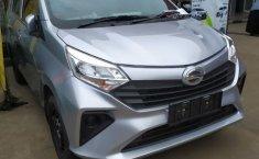 Daihatsu Sigra X MT STD 2020 Dp 19 jt Bekasi