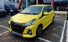 Promo Daihatsu Ayla 1.2 R Deluxe 2020 Angsuran 2 jt-an Bekasi