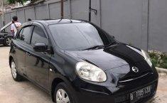 Jual Cepat Nissan March 1.2L XS AT 2012 di DKI Jakarta