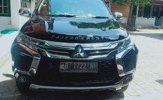 Jual Mobil Bekas Mitsubishi Pajero Sport Exceed 2016 di DIY Yogyakarta