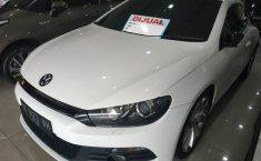 Jual Mobil Bekas Volkswagen Scirocco TSI 2012 di Jawa Tengah