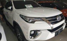 Jual Mobil Bekas Toyota Fortuner VRZ 2016 di Jawa Tengah