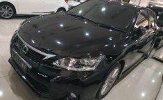 Jual Mobil Bekas Lexus CT 200h 2011 di Jawa Tengah
