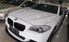 Jual Mobil Bekas BMW 5 Series 520i 2012 di Jawa Tengah