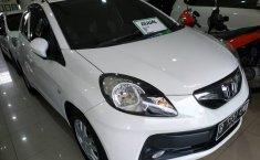Jual Mobil Bekas Honda Brio E 2013 di Jawa Tengah