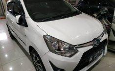 Jual Mobil Bekas Toyota Agya G 2017 di Jawa Tengah