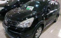 Jual Mobil Bekas Nissan Grand Livina X-Gear 2014 di Jawa Tengah
