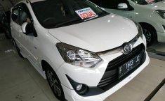 Jual Mobil Bekas Toyota Agya 1.0 NA 2019 di Jawa Tengah