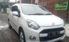 Daihatsu Ayla 2017 Jawa Barat dijual dengan harga termurah