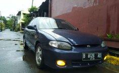 Dijual mobil bekas Hyundai Accent GLS, Jawa Barat