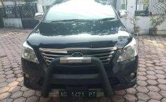 Jual mobil Toyota Kijang Innova 2.0 G 2013 bekas, Jawa Timur