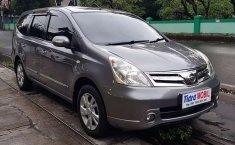 Jawa Barat, jual mobil Nissan Grand Livina Ultimate 2012 dengan harga terjangkau