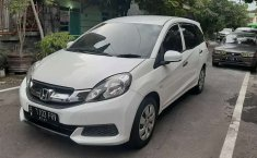 Jual Honda Mobilio S 2016 harga murah di Jawa Timur