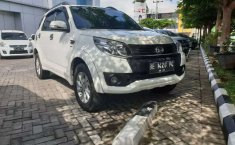 Jual cepat Daihatsu Terios R 2017 di Lampung