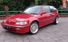 Mobil Honda Civic 1988 1.3 Manual dijual, Bali
