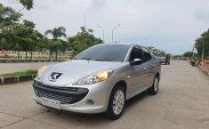 Jual Peugeot 207 2011 harga murah di DKI Jakarta