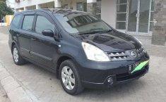 Jual mobil Nissan Grand Livina XV 2010 bekas, DKI Jakarta