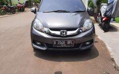 Mobil Honda Mobilio 2015 E terbaik di Jawa Barat