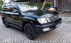 Dijual cepat Toyota Land Cruiser Cygnus 4.7 44 AWD Automatic 2001,DKI Jakarta