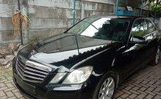 Jual mobil Mercedes-Benz E-Class E 200 2013 bekas, DKI Jakarta