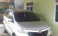 Toyota Avanza 2017 Riau dijual dengan harga termurah