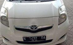 Jawa Timur, Toyota Yaris S 2010 kondisi terawat