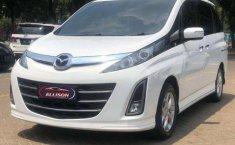 Jual cepat Mazda Biante 2.0 Automatic 2012 di Banten