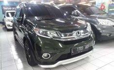 Jawa Timur, Honda BR-V E Prestige 2017 kondisi terawat