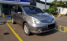 Jual mobil bekas murah Nissan Grand Livina XV 2012 di DKI Jakarta