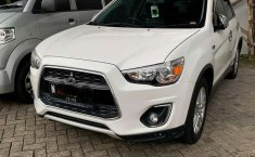Mobil Mitsubishi Outlander Sport 2017 PX dijual, Jawa Timur
